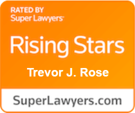 Rising Star | Trevor J. Rose | Superlawyers.com